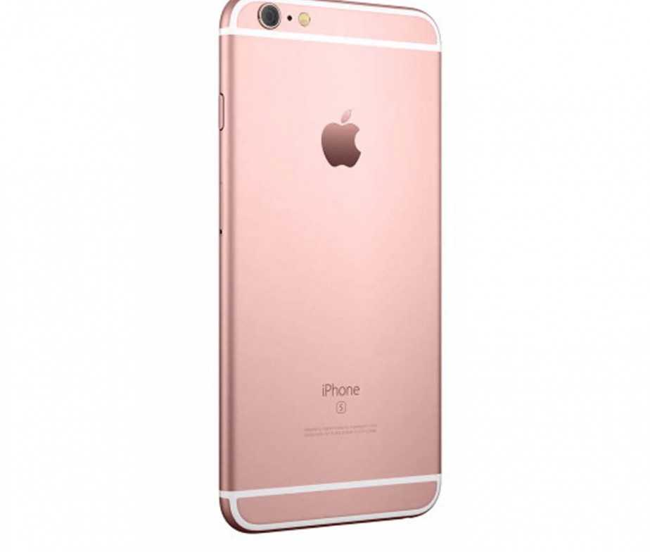 apple iphone 6s plus 32gb rose gold italia nobrand possibilit paga e ritira a roma. Black Bedroom Furniture Sets. Home Design Ideas